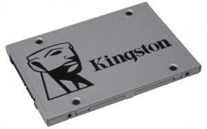 Модули памяти DDR и SSD