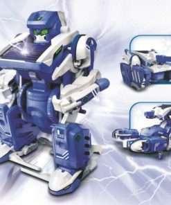Конструкторы роботов